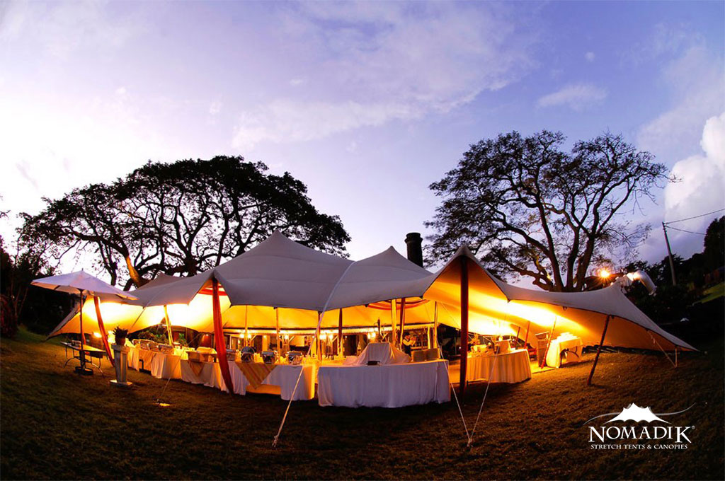 Nomadik Stretch Tents Amp Canopies
